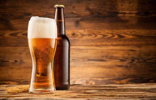 Big Man's Brew - Clarence Clemons Website - Beer Image