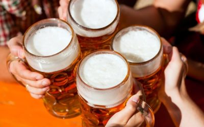 New Date for Beer Tasting and Friendly Social – November 17th